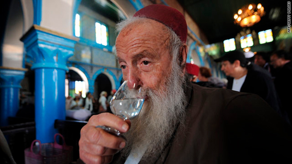 Напиток Буха (boukha) – понятие и особенности водки из Туниса