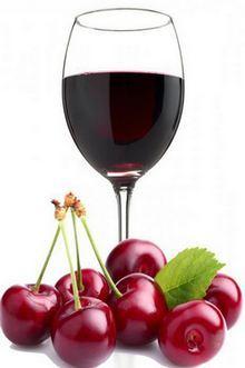 Вино из вишни в домашних условиях - правильный рецепт