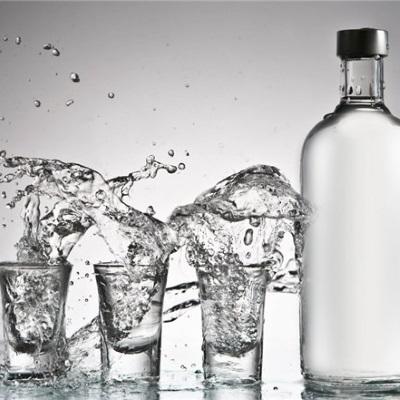 Сколько хранится открытая водка