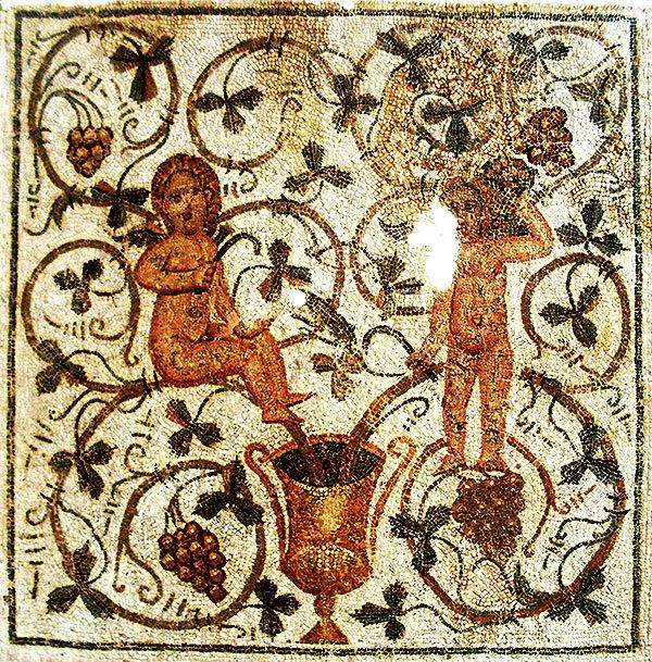 Вино Коммандария: особенности, история, культура пития