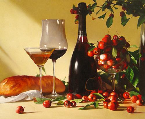 Домашнее вино из шиповника по проверенному рецепту