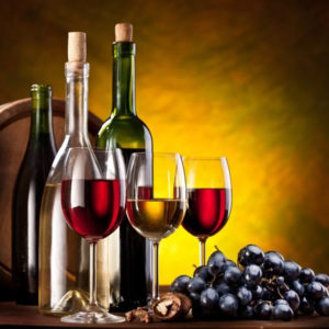 Давать ли вино детям – изучаем все