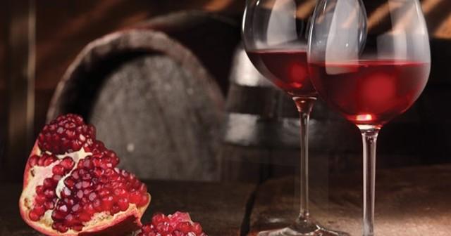 Как правильно пить гранатовые вина – советы специалистов
