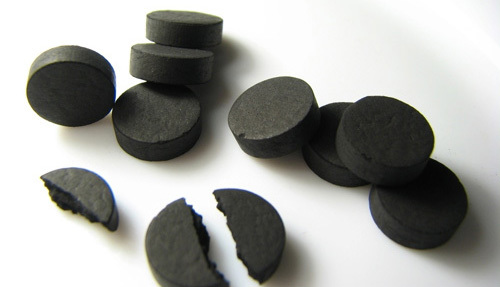 Лучший уголь для очистки самогона?