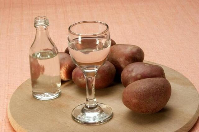 Самогон из картофеля - рецепт браги и технология перегонки