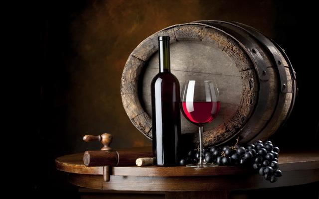 С чем пьют красные и белые вина – краткий обзор блюд
