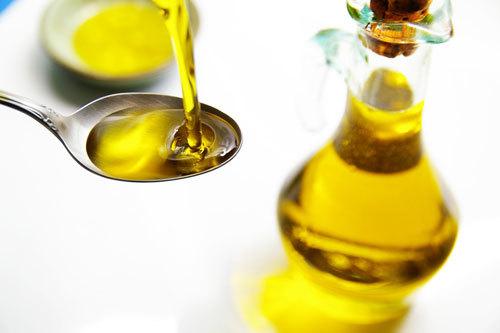 Технология очистки самогона маслом (растительным)