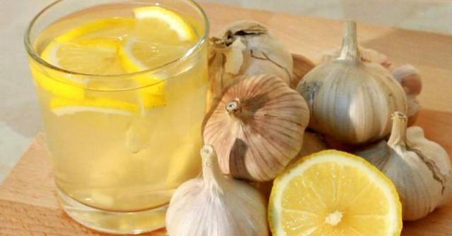 Чесночная настойка – рецепты на спирте и водке