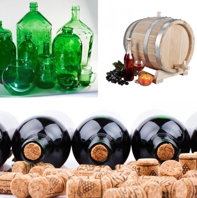 Домашнее вино из терна – лучший рецепт напитка