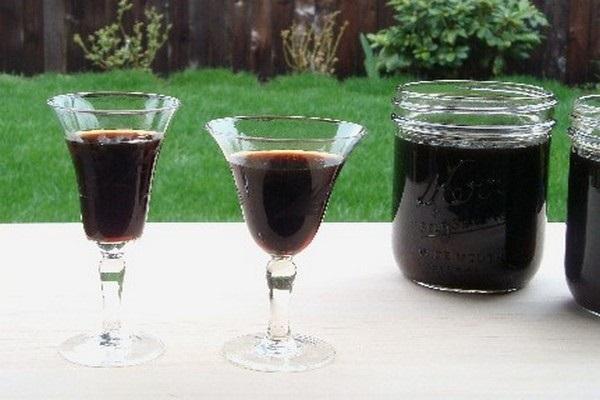 Вино из чернослива в домашних условиях – простой рецепт