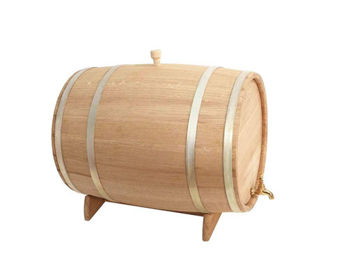 Емкости для длительного хранения домашнего вина