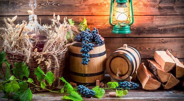 Лучшие сорта винограда для вина в России и Украине – список