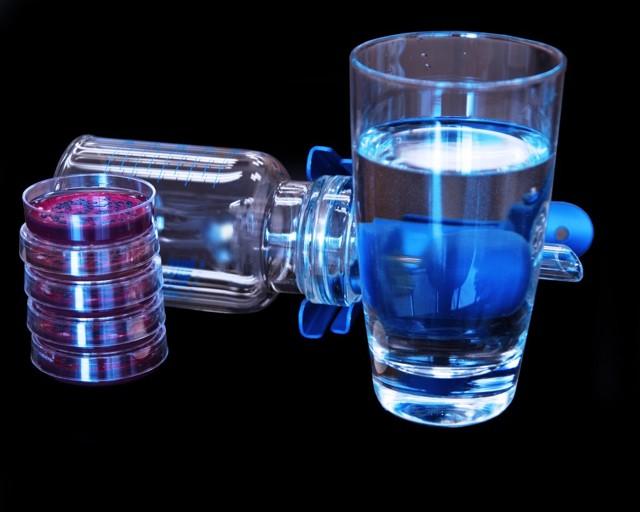 Как разводить самогон водой
