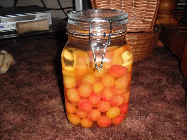 Настойка из инжира в домашних условиях – рецепт на водке