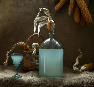 Очистка самогона молоком – 2 правильных способа