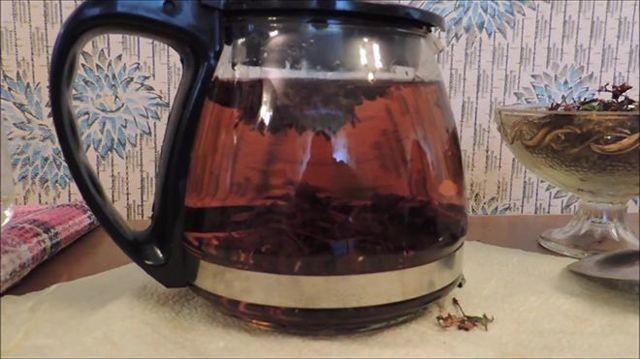 Настойка зверобоя на водке (спирте) – рецепт и применение