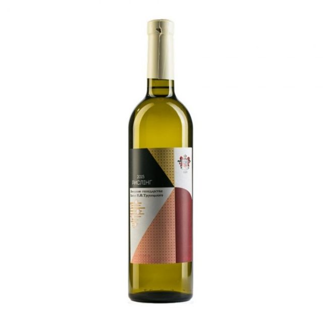 Вино Рислинг – особенности, виды, правила подачи, история
