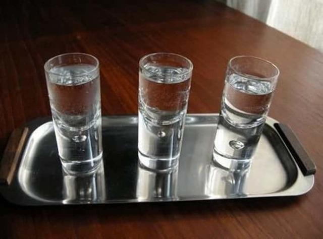 Настойка на хурме в домашних условиях – рецепт на водке