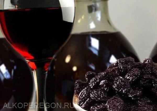 Вино из кураги в домашних условиях – рецепт приготовления
