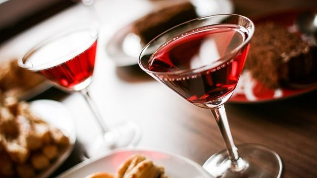 Домашнее вино из клюквы по простому рецепту