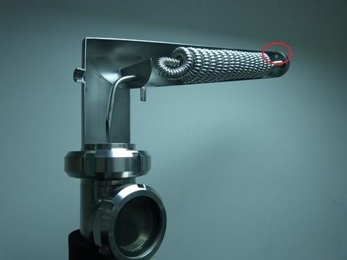 Обзор аппаратов Гейзер: Классик, Люкс и колонна Ф43