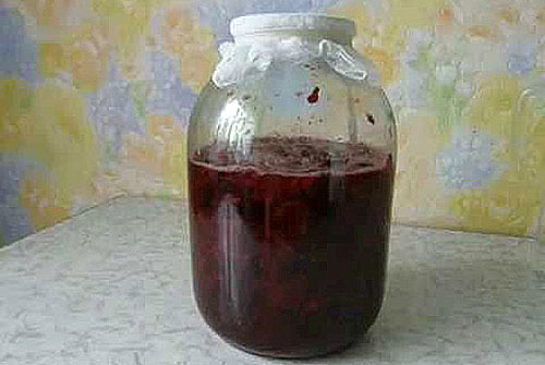 Вино из черешни в домашних условиях - проверенный рецепт