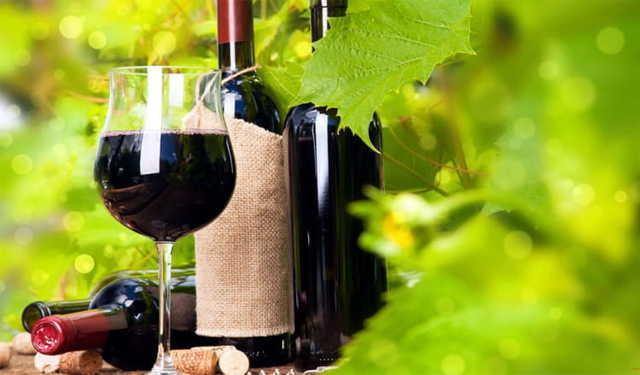Вино Ахашени: особенности, культура пития, известные марки