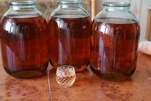 Домашний коньяк из самогона – рецепт и технология приготовления