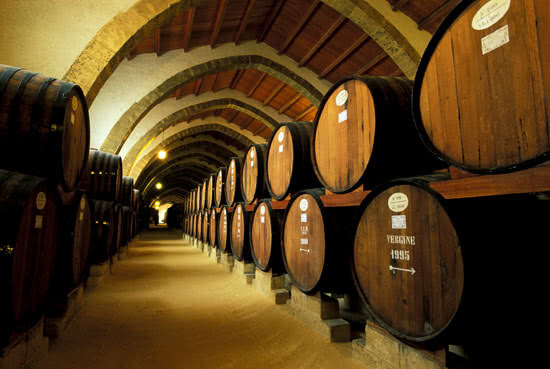 Вино Марсала: понятие, особенности, виды и культура пития