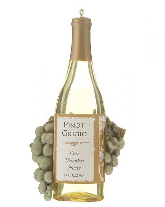 Вино Пино Гриджио: особенности, виды, культура употребления