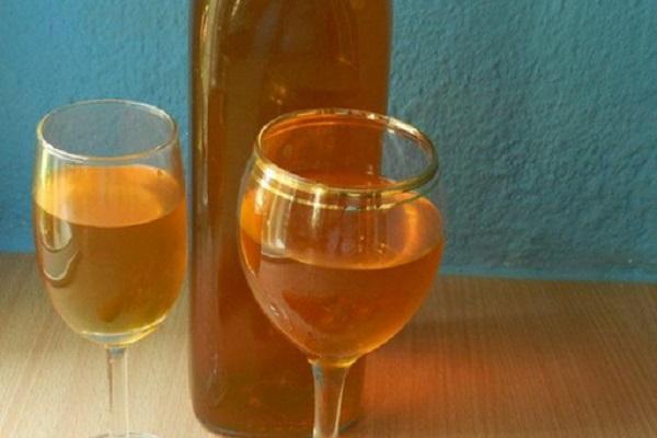 Вино из тыквы в домашних условиях – правильный рецепт