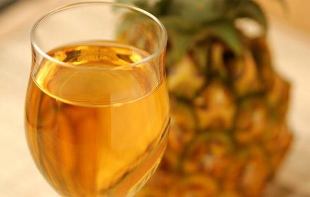 Вино из ананаса в домашних условиях – рецепт и приготовление