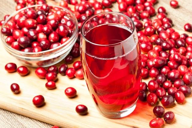 Настойка из клюквы на водке в домашних условиях: лучшие рецепты и лечебные свойства