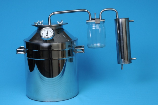 Настойка из тыквы на водке в домашних условиях – рецепт