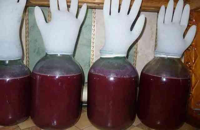 Вино из сока (яблочного, виноградного, пастеризованного…)