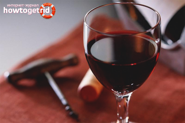 Как пить вино – 4 правила гурмана