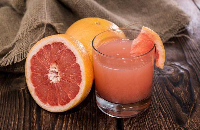 Настойка на грейпфруте водки (спирта, самогона) – 3 рецепта