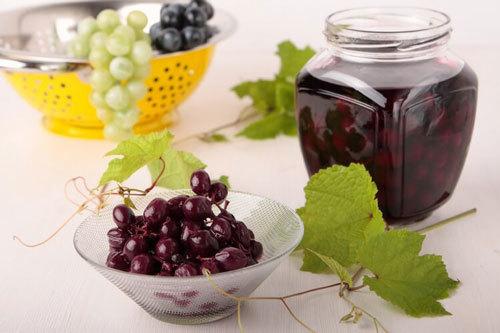 Домашняя наливка из винограда - лучшие рецепты