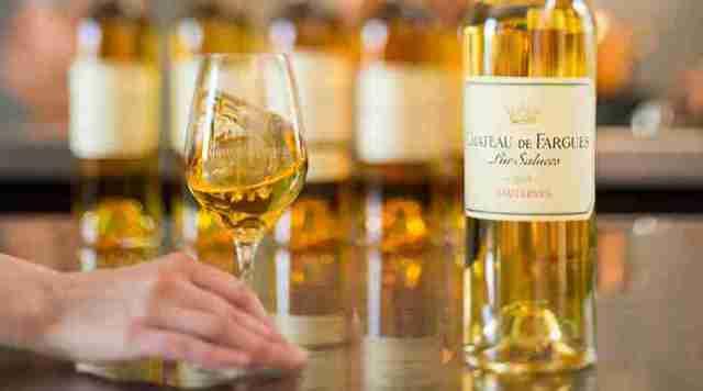 Белое вино «Сотерн» – культура употребления и лучшие марки