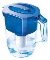 Очистка самогона фильтром для воды «Аквафор», «Барьер» и т.д.