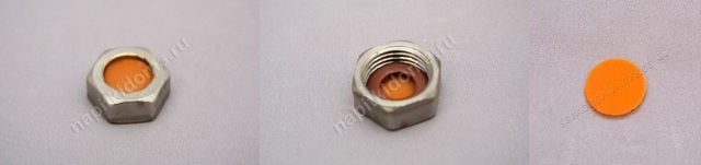 Правильный предохранительный клапан самогонного аппарата