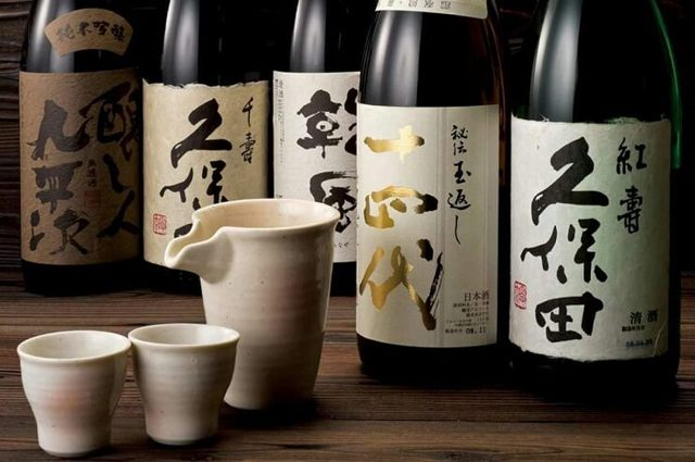 Напиток Макколи (рисовое вино): понятие и культура пития