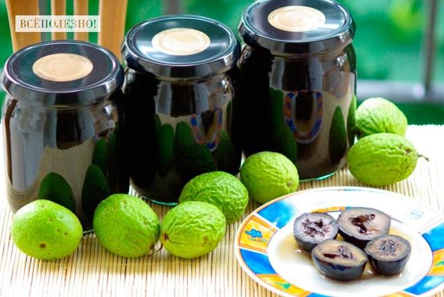 Настойка из зеленых грецких орехов: как сделать в домашних условиях и список необходимых компонентов, классический рецепт