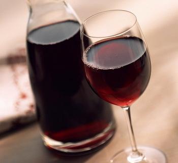 Есть ли в вине витамины