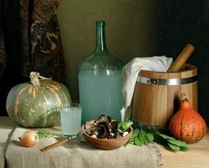 Оборудование для домашнего вина и самогона