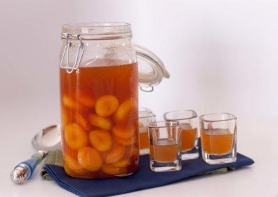 Рецепт настойки на кураге водки, самогона или спирта