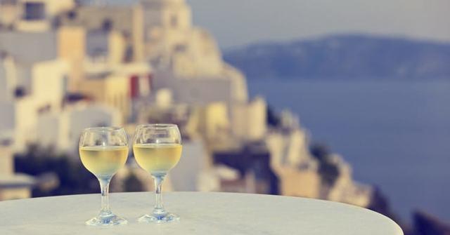 Вина Греции: особенности, история, категории, известные марки