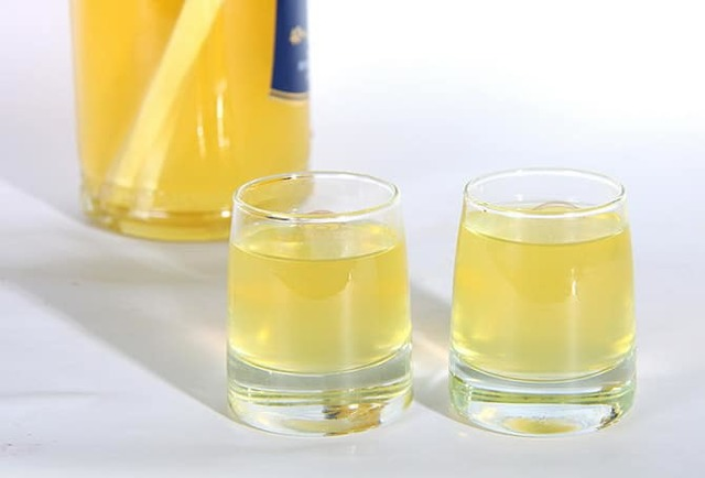 Настойка на хрене водки (спирта, самогона) – простой рецепт