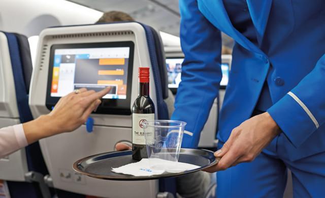 Как провезти вино в самолете (ручной клади и багаже) – советы