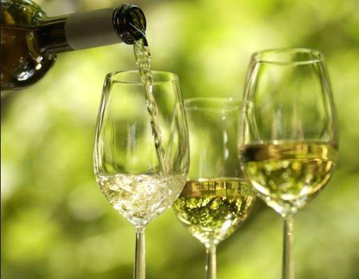 Зеленое вино – игристый напиток из Португалии